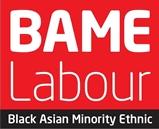 BAME Labour Icon